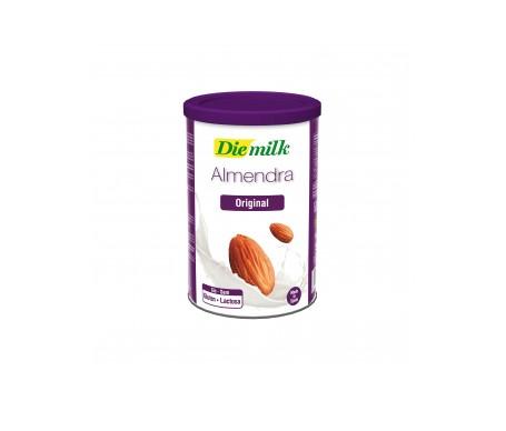 Diemilk Leche De Almendra Instant 400g