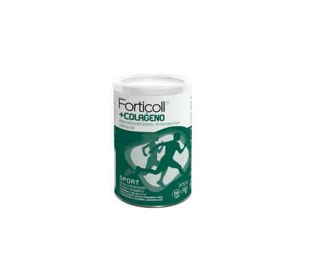 Forticoll Bioactive Collagène Sport Collagène Poudre de Collagène 300g
