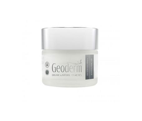 Geoderm Crema Facial Ecológica Ultra Hidratación Ácido Hialurónico 50 ml