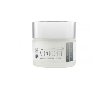 Geoderm Crema Facial Ecológica Anti Edad Revitalizante 50ml