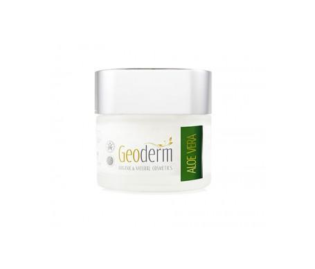 Geoderm Crema Facial Ecológica Hidratante 50ml