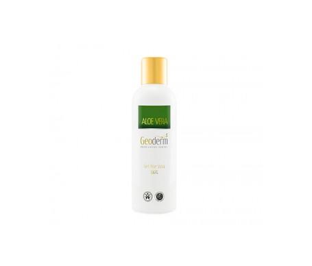 Geoderm Gel Ecológico 100% Aloe Vera 200ml