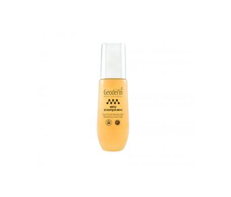 Geoderm Elixir Facial Ecológico Detoxificante 40ml