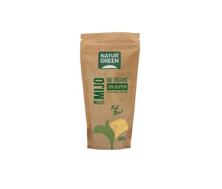 Naturgreen Mijo Bio 500g