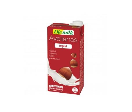 Diemilk Bebida De Avellana 1L