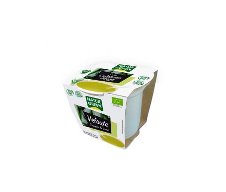 Naturgreen Crema Ecológica De Calabacín E Hinojo 310 G