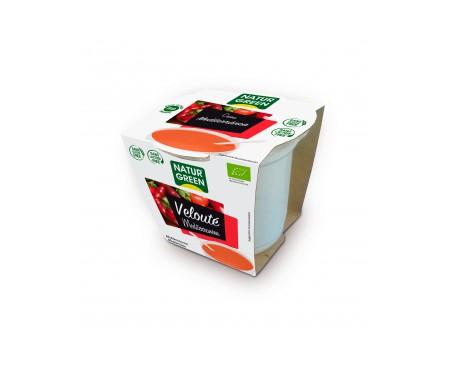 Naturgreen Crema Ecológica De Tomate Mediterráneo 310 G