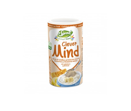 Dr Sprout Clever Mind Sahke Bio 250 G