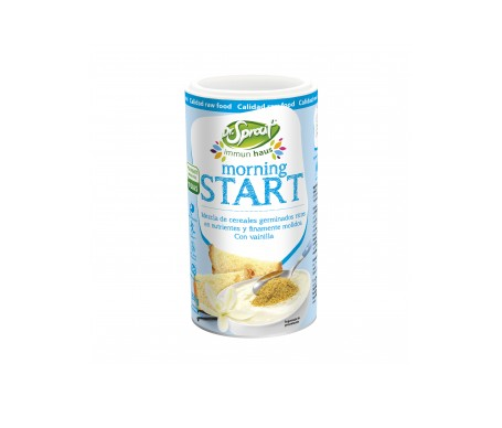 Dr Sprout Morning Start Shake Bio 250 G
