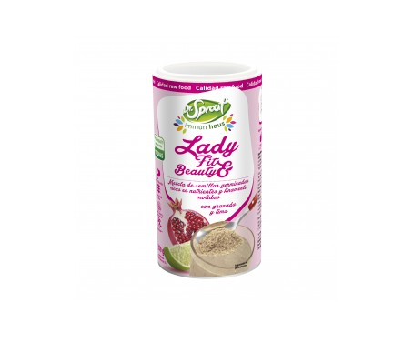Dr Sprout Fit & Beauty Shake Bio 250 G