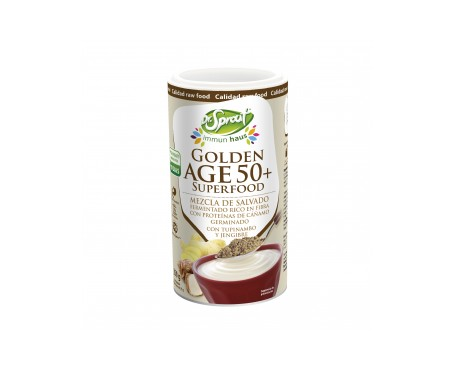 Dr Sprout Golden Age 50+ Shake Bio 250 G