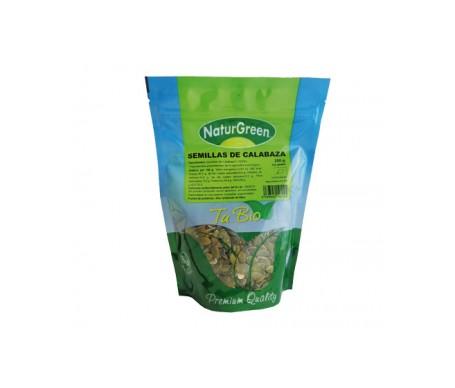 Naturgreen Proteínas Ecológicas De Calabaza 250 G