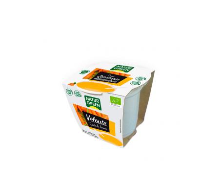 Naturgreen Crema Ecológica De Zanahoria Y Almendras 310 G