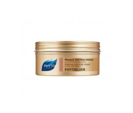 Phytoelixir Maschera Nutrizione Intensiva 50ml