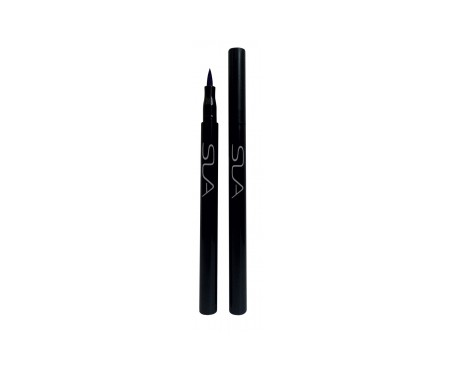 Sla Paris Eye Liner Waterproof Black