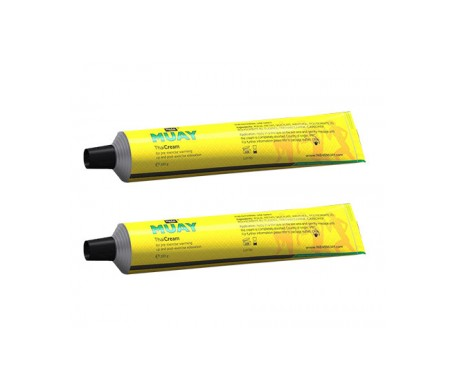 N848 Muay Crema muscular tailandesa  100g+ 50% de descuento en la 2uds