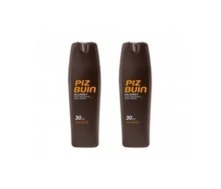 Piz Buin® Allergy SPF30+ spray 200ml 2 uds