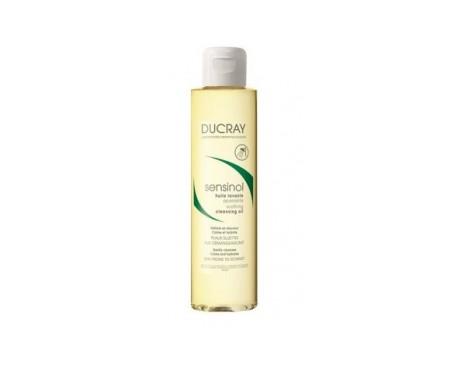 Ducray Sensinol Aceite Limpiador Calmante 200ml