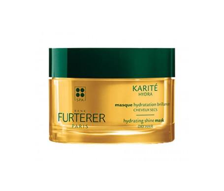 Rene Furterer Karité Hydra Mascarilla 200ml
