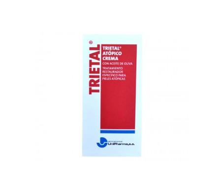 Unipharma Trietal Atopico Crema 75ml
