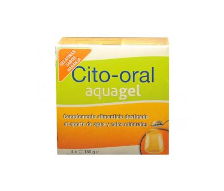 Cito-oral Aquagel 150g 4uds