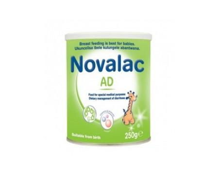 Novalac Ad Antidiarreica 250g