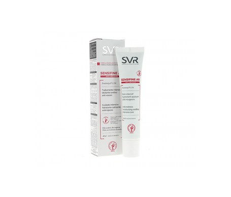 Svr Sensifine Ar Antirojeces Crema Hidratante 40ml