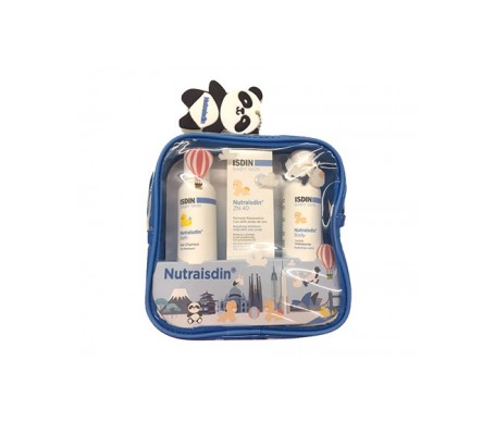 Nutraisdin® Travel Kit