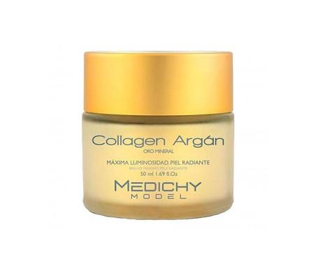 Medichy Model Collagen Argan 50ml
