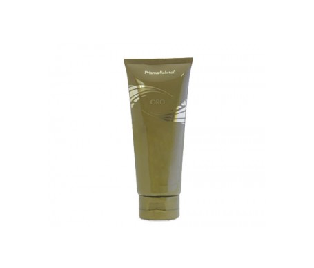Prisma Natural Body Cream Hidratante Corporal Oro 200 Ml
