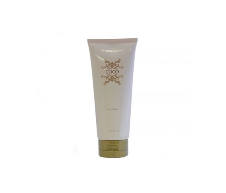 Prisma Natural Body Cream Coco 200 Ml