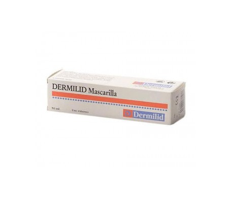 Dermilid Mascarilla Facial 50ml