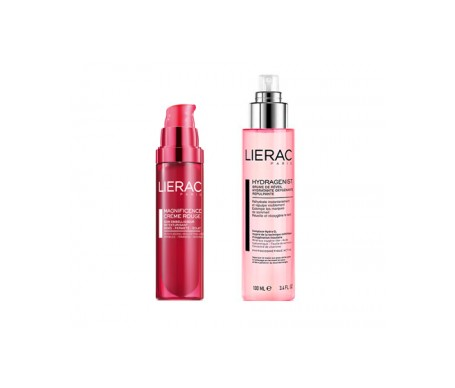 Lierac Pack Magnificence Serum 30ml + Hydragenist Bruma 100ml