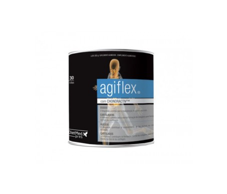Dietmed Agiflex Colágeno Tipo 2 300g