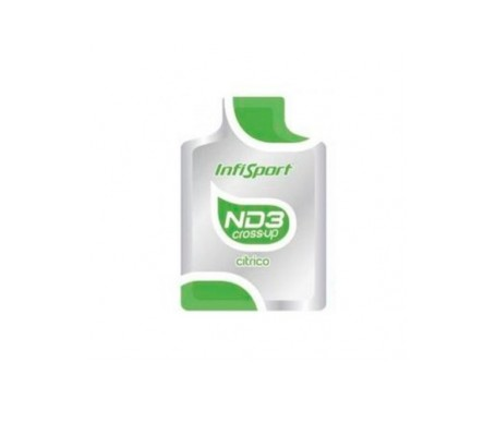 Infisport Nd3 Cross-up Cítrico 34g