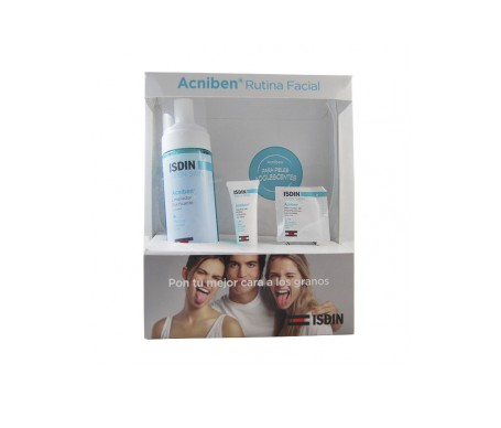 Acniben™ Facial Routine Pack Facial Routine Pack