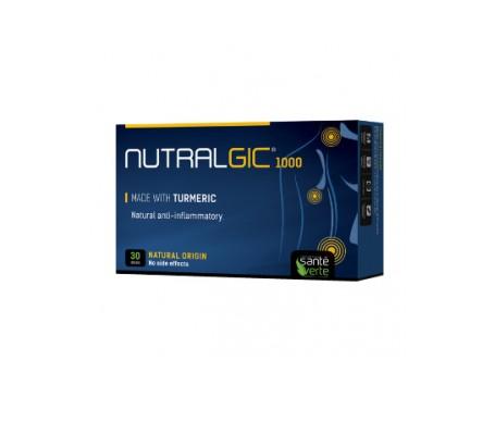 Sante Verte Nutralgic 30 Comp