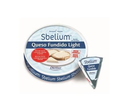 Dietisa Sbelium Queso Fundido Light