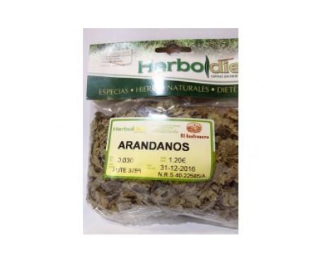 Herbodiet Arandanos Hierba 30g