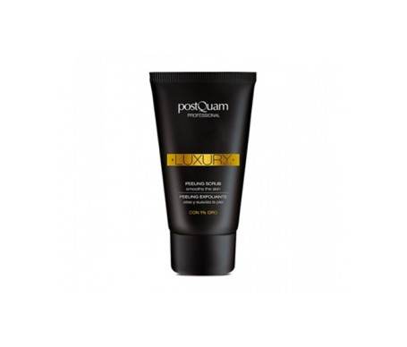 Postquam Luxury Gold Peeling Exfoliante 75ml