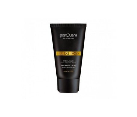 Postquam Luxury Gold Mascarilla Facial 75ml