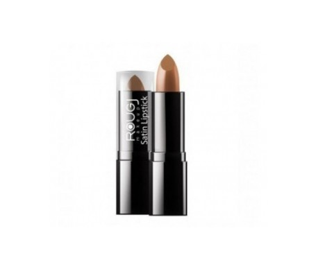 Rougj Satin Nude Lipstick 01
