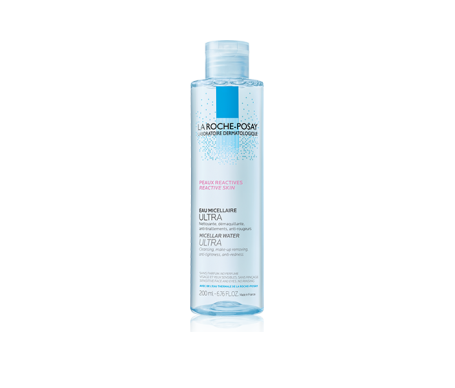 La Roche Posay Ultra Mizellen-Wasser für reaktive Haut 100ml