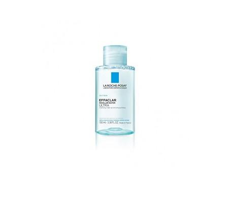 La Roche Posay agua micelar Effaclar ultra piel grasa 100ml
