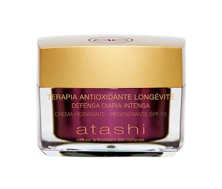 Atashi Terapia Antioxidante Longetive Crema Antiedad 50ml