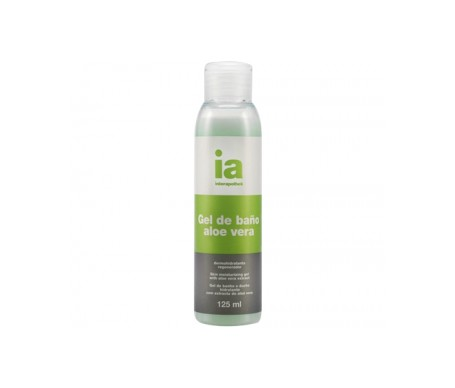 Interapothek Gel Aloe Vera 125 Ml
