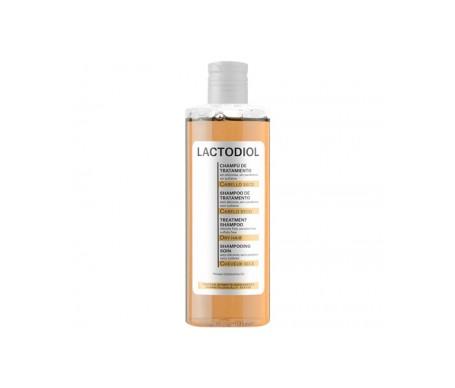 Shampoo al lattodiolo con olio di avocado 400ml
