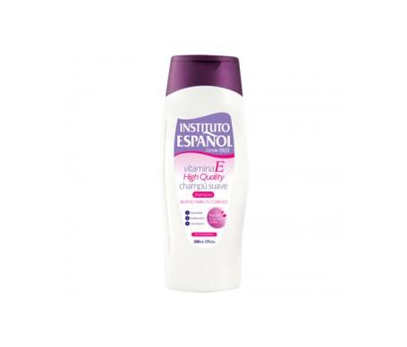Istituto spagnolo Shampoo con vitamina E 500ml