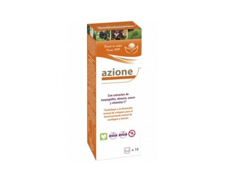 Bioserum Azione Jarabe 250ml