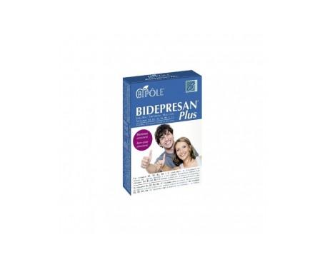 Bipole Bidepresan Plus 20amp
